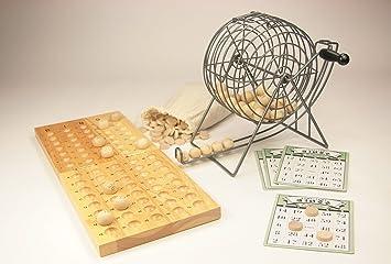 adhome 1831 fichas de ejercicios Bingo Set: Amazon.es: Salud y cuidado personal