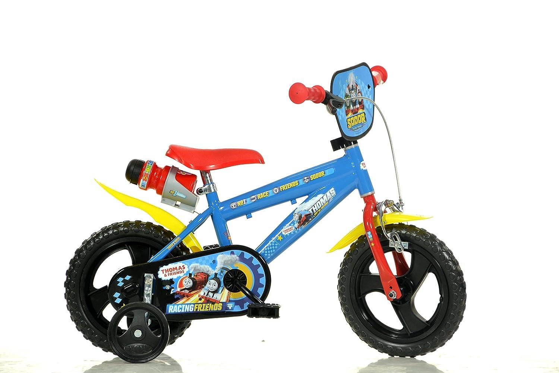 Dino Bikes Thomas il trenino Infantil Unisex Ciudad 12