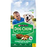 Purina Dog Chow Complete With Real Chicken Adult Dry Dog Food - (4) 4.4