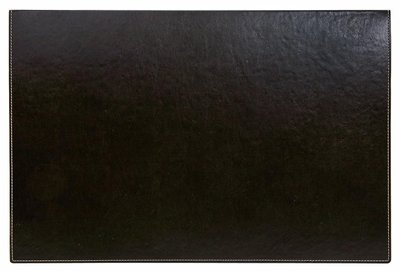 Sign Office Elyane - Tappetino pieghevole da scrivania, 600 x 400 mm, colore: Marrone scuro CARPENTRAS SIGN 19963BU