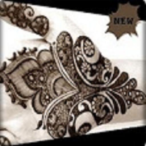 New Mehndi Designs (Henna Mehndi New)