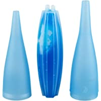 Nisha Ice Bazooka 2.0 - Boquilla refrigerante atornillable