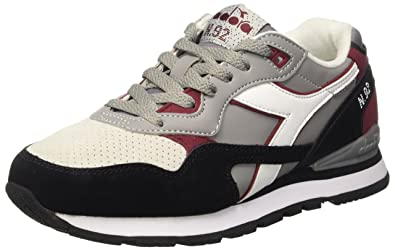 N - 92 Wnt, Mens Flatform Pumps Diadora