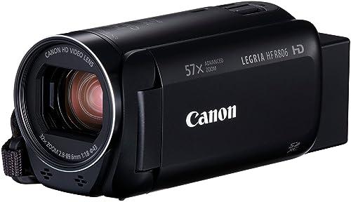 Canon LEGRIA HF R806 – Con oltre 75 GB inclusi