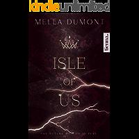 Isle of Us (Die Siebenstern-Dystopie 2)