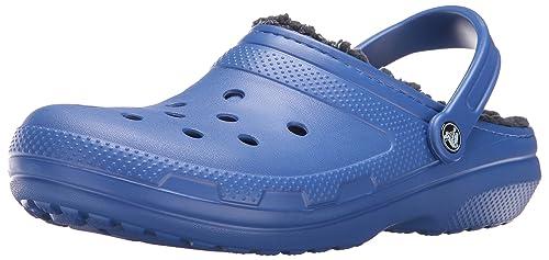 crocs Unisex-Erwachsene Clsclinedclog Clogs