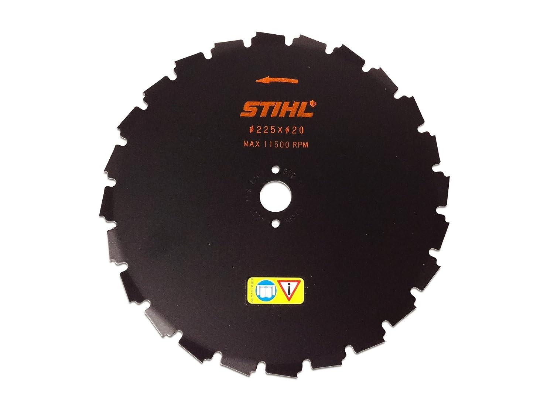 STIHL 4110-713-4204 - Circ. Saw Blade 225-24 - Circular Saw ...