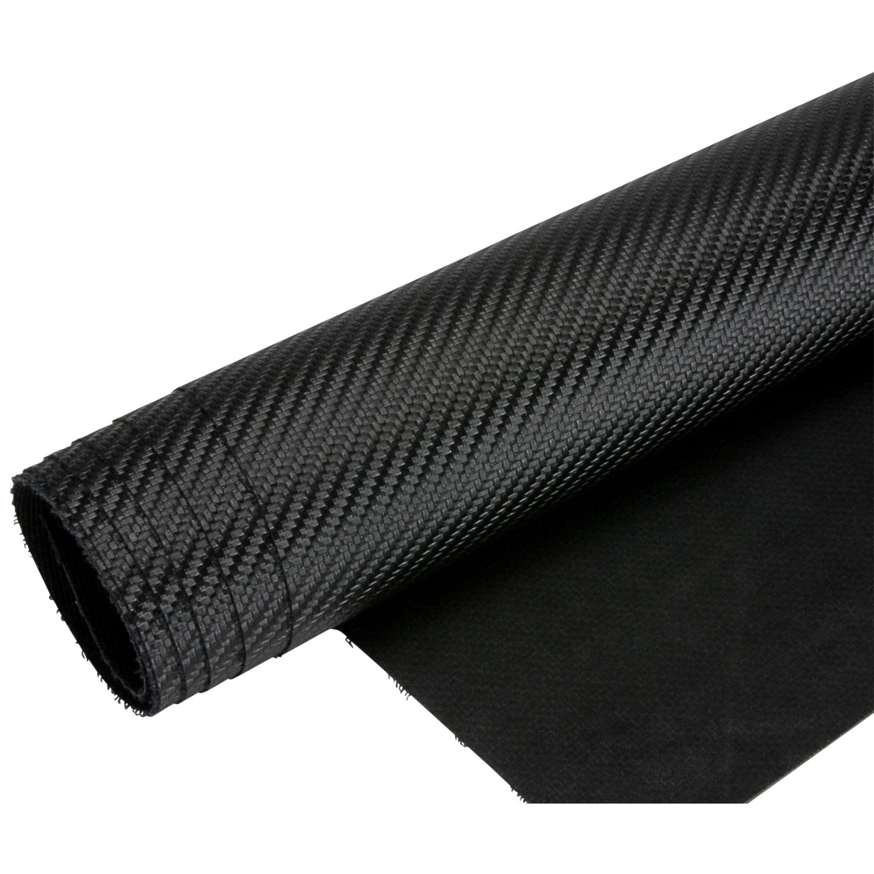 Galleon Parts Express Black Carbon Fiber Style Tolex