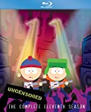 South Park: The Complete Eleventh Season [Blu-ray]
