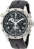 [ハミルトン]HAMILTON 腕時計 カーキクロノ ワールドタイマー H76714335 メンズ 【正規輸入品】