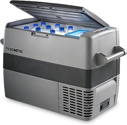 Waeco 9105303209 CoolFreeze CF50 Nevera Portátil de Compresor, 49 ...