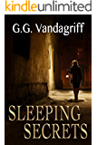 Sleeping Secrets: A Novel of Romantic Suspense (The WOOT TV Series Book 2)