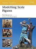 Modelling Scale Figures (Osprey Modelling)