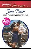The Fallen Greek Bride: An Anthology (The Disgraced Copelands)