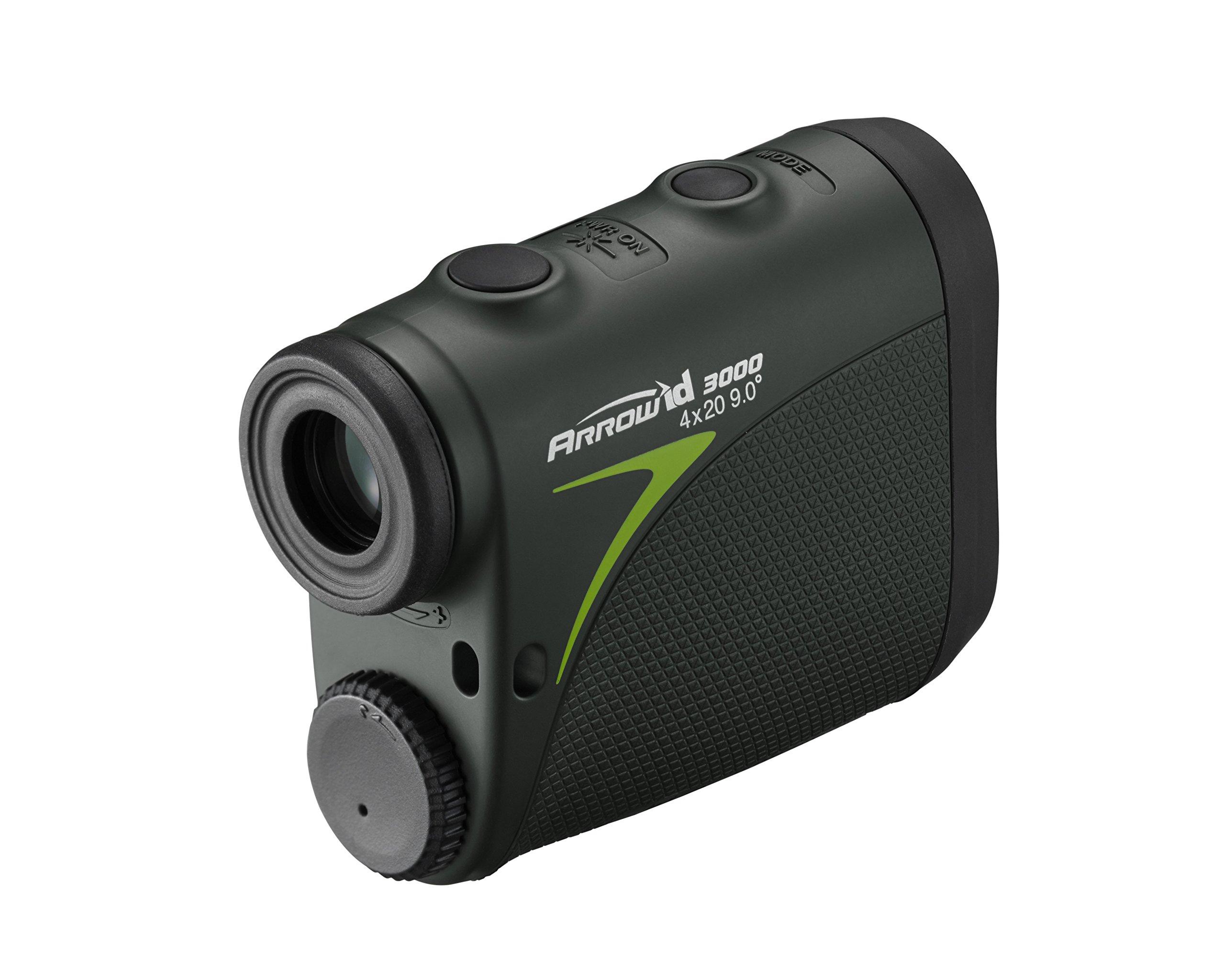 Nikon 16224 Arrow ID 3000 Bowhunting Laser Rangefinder by Nikon (Image #3)