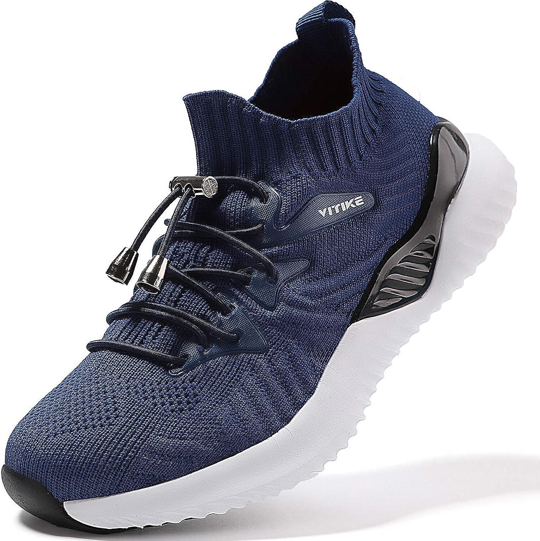 Gar/çon Fille Chaussures de Course Tennis Sneakers Femme Walking Shoes Baskets Mode Mixte Enfant Running Sneakers