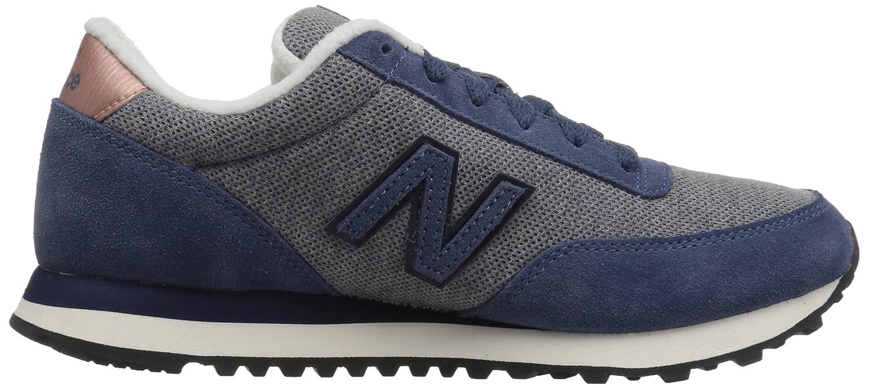 New Balance Women's 501v1 US|Pigment/Vintage Sneaker B01MY1Y9TO 5.5 D US|Pigment/Vintage 501v1 Indigo 28a9ba