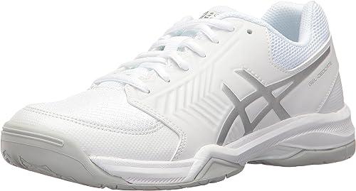 ASICS Women's Gel Dedicate 5 Tennis Shoe: Amazon.co.uk