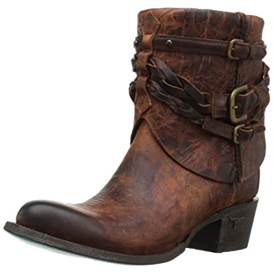 Lane Boots Women's Dove Western Boot | Ankle & Bootie