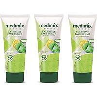 Medimix Ayurvedic Every DayFaceScrub100 Ml Pack of 3
