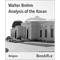 Analysis of the Koran (English Edition)