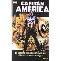 Capitán América 07: El Hombre Que Compró América