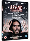 Brand - A Second Coming [DVD]