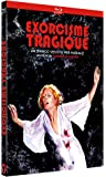 Exorcisme Tragique[Blu-Ray] [Combo Blu-ray + DVD - Version intégrale]