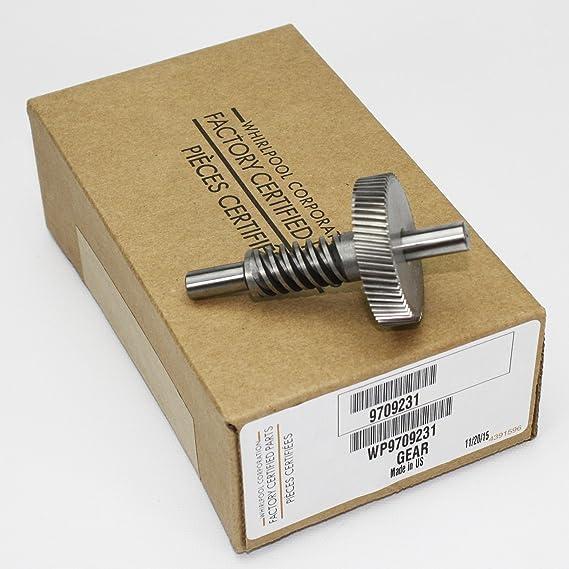 WP9709231 PS986966 KitchenAid Stand Mixer Gear AP3854320