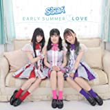 EARLY SUMMER LOVE(通常盤)