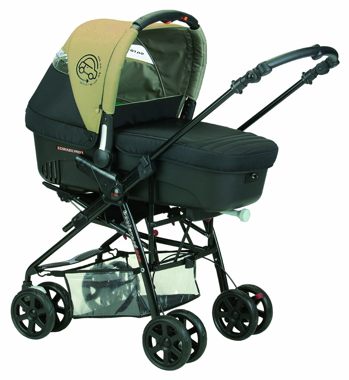 Nurse Boulevard 3 Pro - Cesta para carrito (460413): Amazon.es: Bebé
