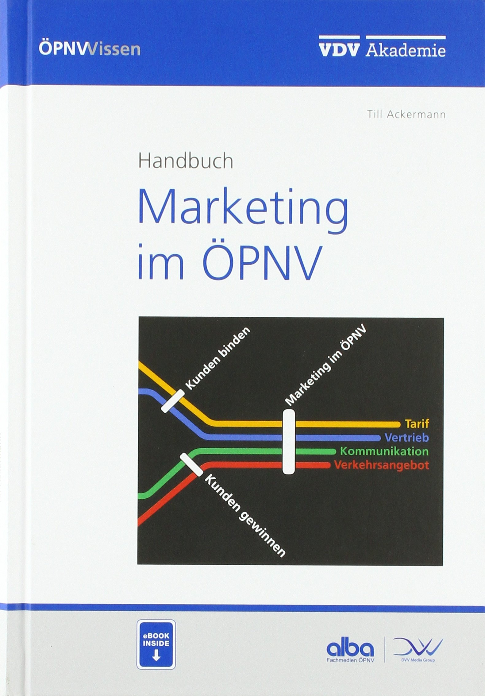Handbuch Marketing im ÖPNV