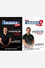 The #AskDrA Book (2 Book Series) Kindle Edition