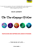 The True Language Of Love: The Book Of Life