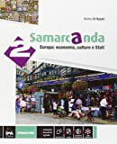 Samarcanda. Con atlante. Per la Scuola media. Con e-book. Con espansione online: 2