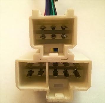 amazon com stereo wire harness nissan 300zx 90 91 92 93 94 (car honda wiring harness stereo wire harness nissan 300zx 90 91 92 93 94 (car radio wiring installatio