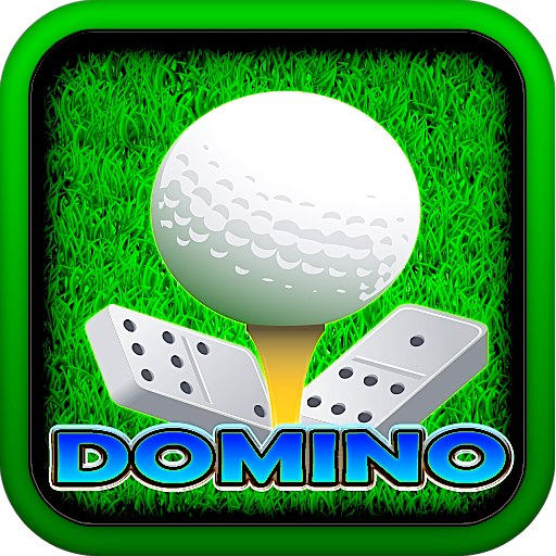 2015 Tee - Golf Green Dominoes Free Championship Player Tee Dominos Free Game for Kindle Fire HD 2015 Best Dominoes Game Best Dominos Offline Play Without Internet Wifi