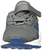 adidas Baby Duramo 9 Shoes, Grey/Legend