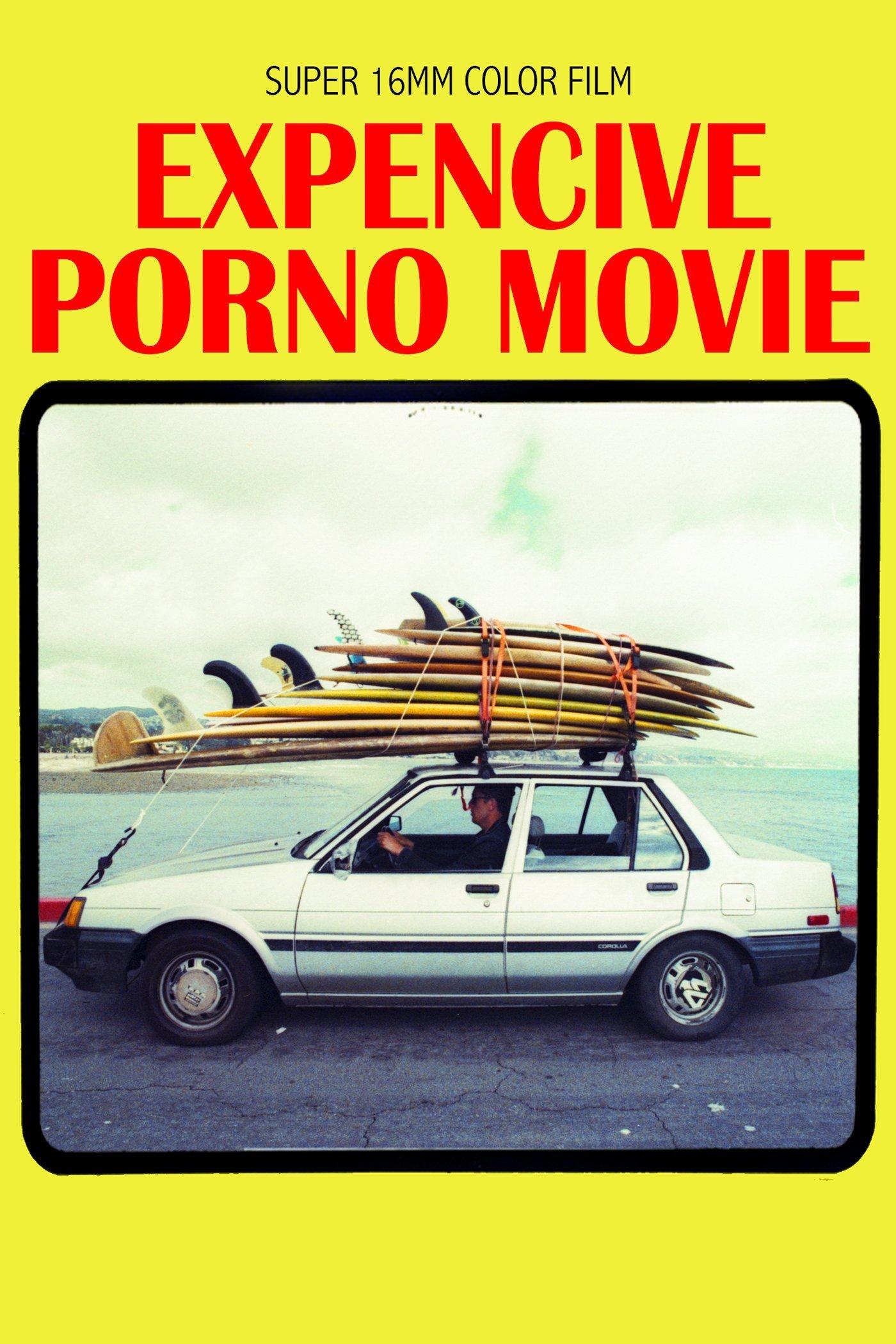 Expencive Porno by