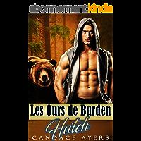 Hutch (Les Ours de Burden t. 3)
