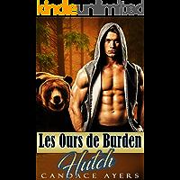 Hutch (Les Ours de Burden t. 3) (French Edition)