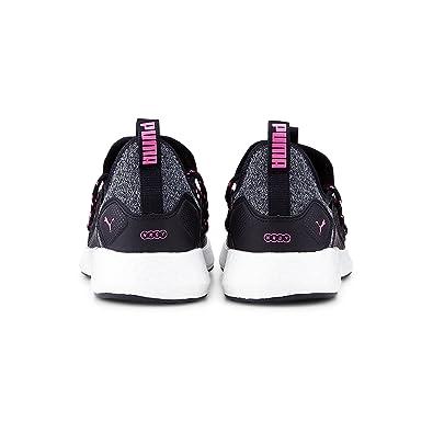 Puma Damen NRGY Neko Knit Laufschuhe: Amazon.de: Schuhe & Handtaschen