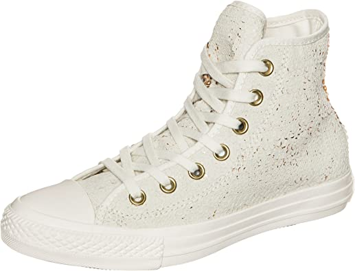 Converse White Shoes 551553C