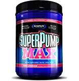 Gaspari Nutrition Super Pump Max Pink Lemonade 640 gm