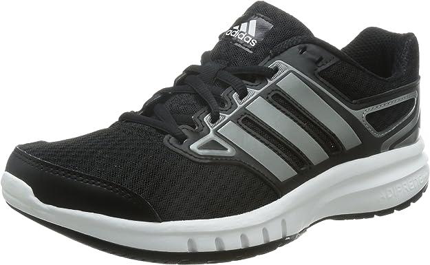 adidas Zapatillas de Running Galactic Elite, Color Negro, Talla 48: Amazon.es: Zapatos y complementos