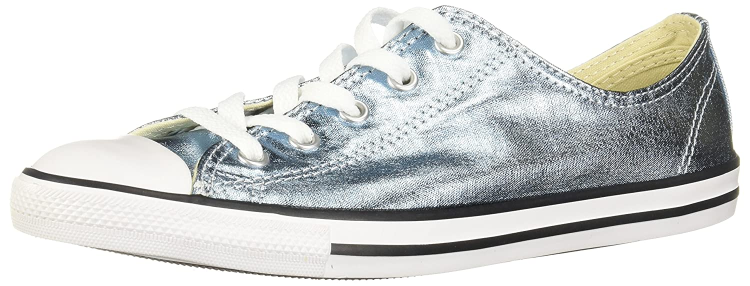9aadd08c35cb23 Converse All Star Dainty Ox Trainers  Amazon.co.uk  Shoes   Bags
