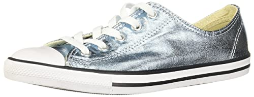 38d515d3304d33 Image Unavailable. Image not available for. Colour  Converse All Star  Dainty Ox Trainers