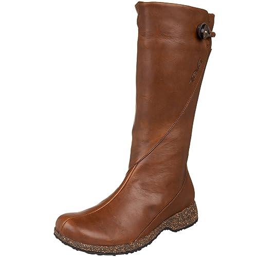 1f183aee63aa3 Teva Women s Montecito Leather Boot
