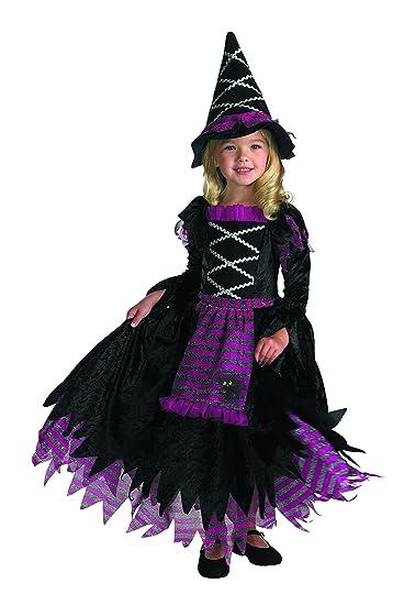 b90e35da9de0e Amazon.com: Disguise Fairytale Witch Costume: Clothing