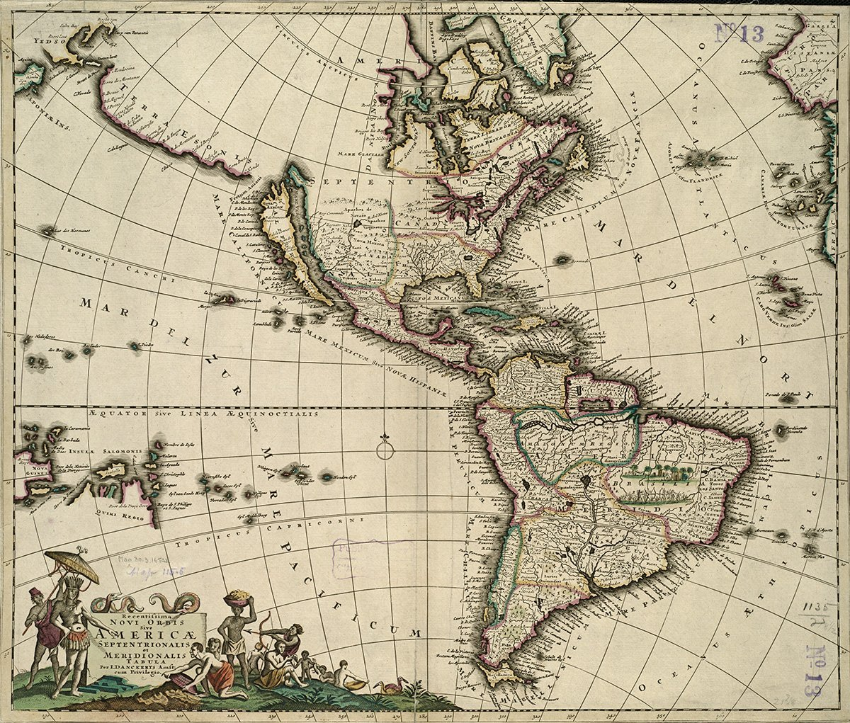 Amazon.com: Ancient map of the American continent, Canvas ... on atlantic ocean, map of chile, voyages of christopher columbus, map of electromagnetic spectrum, map of america, map of american tribe, map of mexico, western hemisphere, map of american country, map of american states, map of ecuador, map of new madrid fault zone, central america continent, pacific ocean, native americans in the united states, christopher columbus, map of american culture, map of american colony, map of colombia, map of florida, map of american race, map of american history, united states of america, indigenous peoples of the americas, south america continent, map of american english, history of the americas, map of american plateau, map of europe,